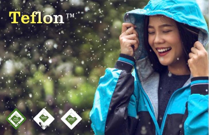 Teflon™防水防油剂
